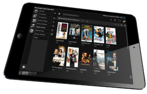 Renomation Moviecenter Tablet